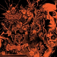 CRYPTICUS / SCAREMAKER - Split CD
