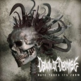 DAWN OF DEMISE - Hate Takes Its Form CD