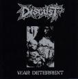 DISGUST (JAP) - War Deterrent CD