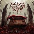ABDICATE - Transcend Through Sacrifice CD