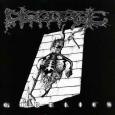 DISGORGE (MEX) - Gorelics CD