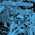 SATANIC MALFUNCTIONS - Disgrace To Music 2xCD