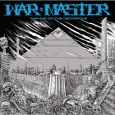 WAR MASTER - Pyramid of the Apocalypse CD