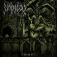 IMPIETY - Advent Of The Nuclear Baphomet CD (Super Jewel Box)