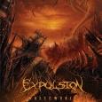 EXPULSION - Wasteworld CD