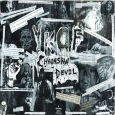 YOUR KID'S ON FIRE - Chainsaw Devil CD