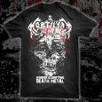 MORTICIAN - Horror Glorifying Death Metal T-SHIRT (XL)