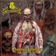 DECREPITAPH - Forgotten Scriptures-The Collection CD