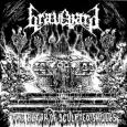 GRAVEYARD - The Altar Of Sculpted Skulls CD (Super Jewel Box)