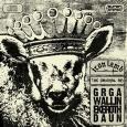 IRON LAMB - The Original Sin CD