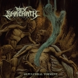 REX SHACHATH - Sepulchral Torment CD