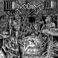 EXCIDIUM - Infecting the Graves - Vol. 1 CD