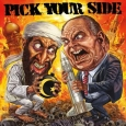 PICK YOUR SIDE - Pick Your Side CD (ecopak)