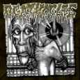 AGATHOCLES / CYANAMID - Split CD