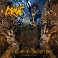 GRAVE - Exhumed: A Grave Collection CD