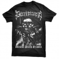 DECREPITAPH - Ancient Death Crawls T-SHIRT (XL)