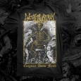 ENCOFFINATION - Elegance Above Flesh T-SHIRT (L)