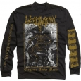 ENCOFFINATION - Elegance Above Flesh LONGSLEEVE (M)