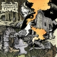 HOODED MENACE - Effigies Of Evil CD (digipak)