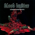 BLOOD DUSTER - Str8outtanorthcote CD