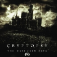 CRYPTOPSY - The Unspoken King CD