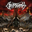 CRYPTOPSY - The Best of Us Bleed 2xCD