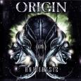 ORIGIN - Antithesis CD