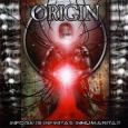 ORIGIN - Informis Infinitas Inhumanitas CD