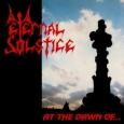 ETERNAL SOLSTICE / MOURNING (HOL) - Split CD