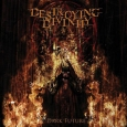 DESTROYING DIVINITY - Dark Future CD