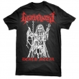 GRAVEYARD - Death Metal T-SHIRT (XXL)