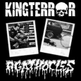 AGATHOCLES / KING TERROR - Split 10