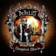 DERELICT - Unspoken Words CD