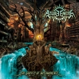 AZURE EMOTE - The Gravity Of Impermanence CD (digipak)