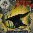 ANVIL - Pound For Pound CD (digipak)