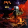 ANVIL - Worth The Weight CD (digipak)