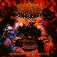 SHURIKEN CADAVERIC ENTWINEMENT - Resuscitating The Vile CD