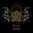 LOST SOUL - Genesis XX Years Of Chaoz 2xCD (digipak)