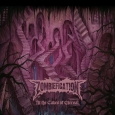 ZOMBIEFICATION - At The Caves Of Eternal CD