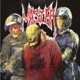 MASTER - The Human Machine CD (Super Jewel Box)