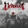 VEDONIST - A Clockwork Chaos CD (digipak)