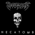 REPUGNANT - Hecatomb CD (digipak)