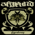 AFGRUND - Corporatocracy CD