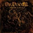DR DOOM - Everyone is Guilty CD
