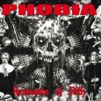 PHOBIA - Remnants Of Filth LP