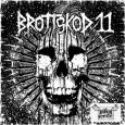 BROTTSKOD 11 - Mexican D-Beat Terror Collection CD