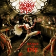 5 STABBED 4 CORPSES - Dance Or Die CD