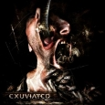 EXUVIATED - Morpheus Orphan CD