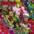 BLOOD FREAK - Mindscraper CD