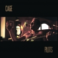 CAGE GRIND NOIR - Pilots CD (ecopak)
